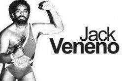 Una estatua del «Mejor luchador de la boliiita del mundo», Jack Veneno, será develizada en el parque Eugenio María de Hostos