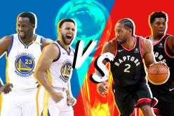 (Video) La final Golden State Warrios vs Toronto Raptors arranca este jueves; ¿quién gana…? ¿Qué pasará con Kevin Durant y Al Horford…?