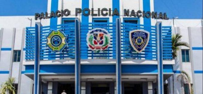 La Policía apresa a tres hombres por «secuestro express» y asalto a hijastra del periodista Geomar García