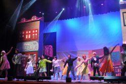 JAM Academy pone en escena el musical «Hiarspray JR»