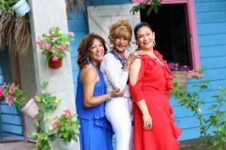 Este viernes es lo de Fefita La Grande, Milly Quezada y Maridalia Hernández… ¡La Tría…!
