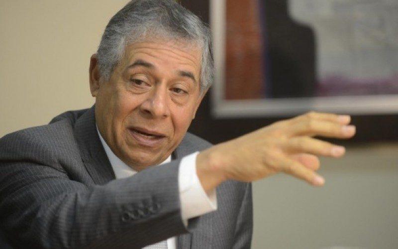 (Video) Roberto Salcedo se enfrentará a José Laluz y a Raffy Paz en el PLD por candidatura a senador del Distrito… ¿Y hasta a Margarita, si fuera necesario…?