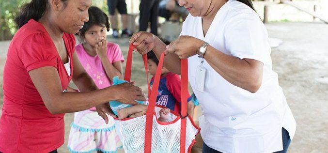 El gran problema de los pobres para lograr acceso a los servicios de salud en los países en desarrollo, según el Banco Mundial