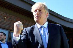 Reino Unido tiene nuevo primer ministro: Boris Johnson