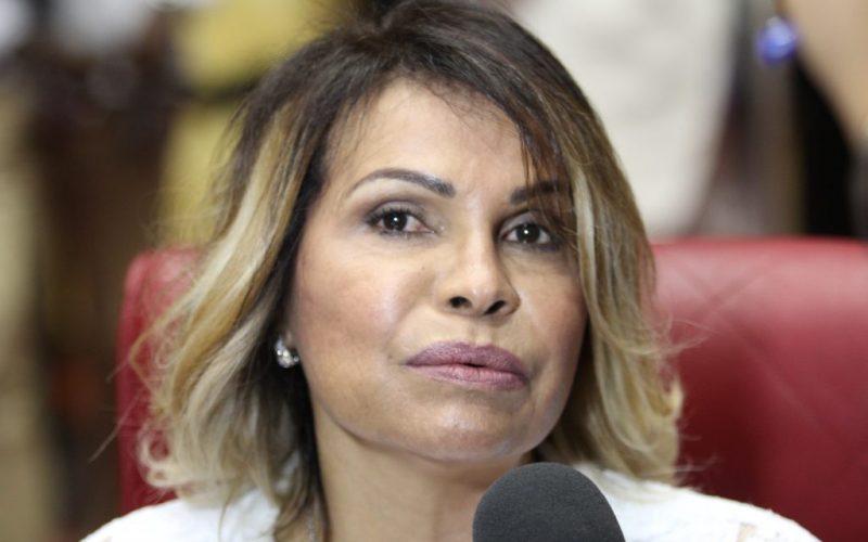 (Video) Senadora Sonia Mateo le dice a Leonel «que se aguante»; sostiene le tiene respeto y cariño, pero es «una persona ingrata»