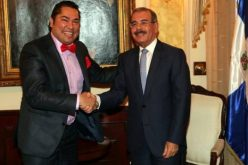 (Video) El Pachá está enfermo, grave: le ha dado «daniloreeleccionitis aguda»