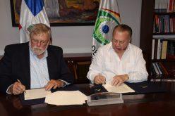 Universidad de Indiana EEUU y ministerio de Cultura RD firman acuerdo de colaboración científica y académica
