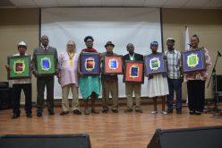 Reconocieron artistas y gestores culturales en por el Día Mundial del Folklore