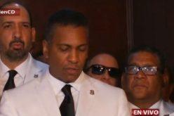 Y finalmente «le hicieron coca» a Demóstenes Martínez con la presidencia de la Cámara de Diputados en franco acto de fullería
