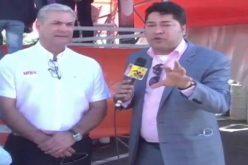 (Video) El Pacha: «Gonzalo Castillo es lo mismo que Danilo Medina», y asegura que por eso lo apoya