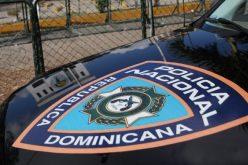 (Video) Intento de atraco en urbanización del 9 y 1/2 de la Sánchez; acción delictiva fue frustrada por oficial