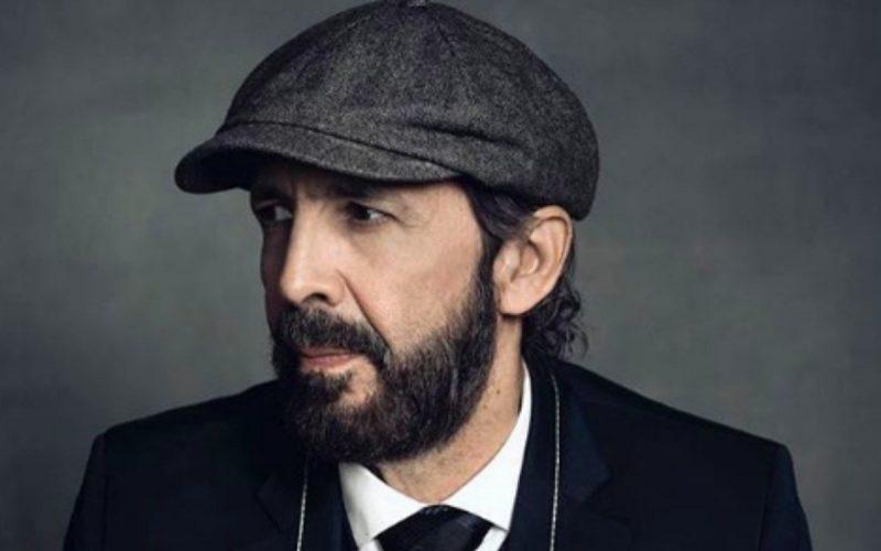 Juan Luis Guerra con cuatro nominaciones al Latin Grammy 2019 por su producción «Literal»