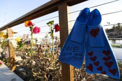 Recuperan cuerpos de 33 persona que murieron en barco de buceo incendiado en costa de California