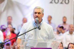 Como se pronosticó y esperaba, Gonzalo Castillo es el delfín de Danilo para enfrentar a Leonel en primarias del PLD