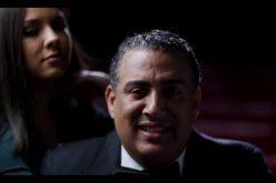 (Video) Francisco Vásquez, el cantante, ahora presenta «No puedo negar»
