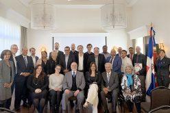 Embajada dominicana en Canadá y CEI-RD realizan encuentro con empresarios de Quebec