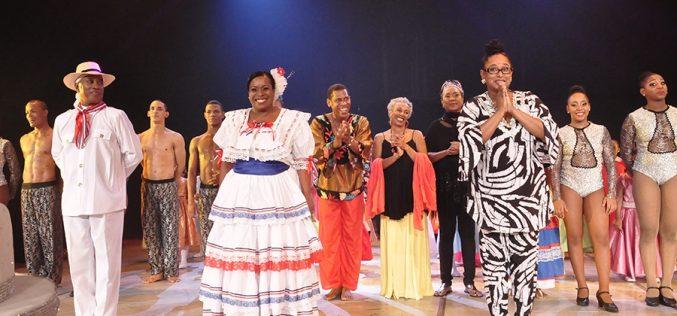 Federación de Arte y Cultura anuncia la XVI Muestra de Cultura Cimarrona en Monte Plata