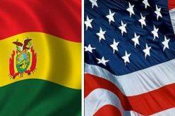 Estados Unidos pide reconteo de votos en elecciones de Bolivia o segunda vuelta electoral
