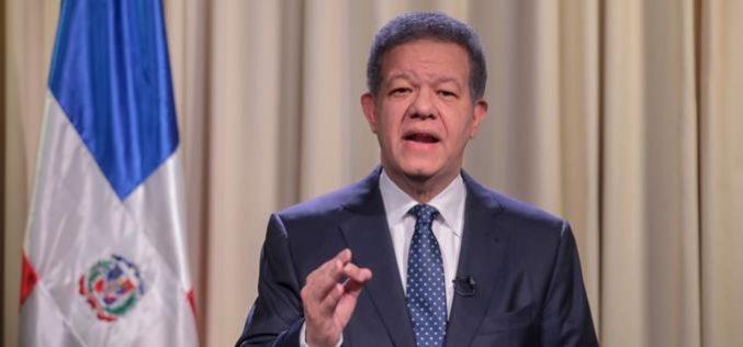 Leonel Fernández y el texto íntegro de su discurso en el que reafirma hubo fraude en primarias del PLD; dice tener constancia de que un hindú «hackeó» el sistema para consumar acción fraudulenta