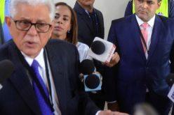 (Video) Roberto Saladín y su revocada renuncia irrevocable como miembro del pleno de la JCE