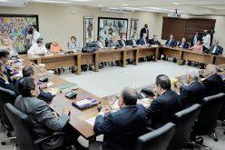 Son 7 las vacantes en el Comité Polítco del PLD, más de 15 nombres suenan para ocuparlas; este lunes se sabrá quiénes son los agraciados