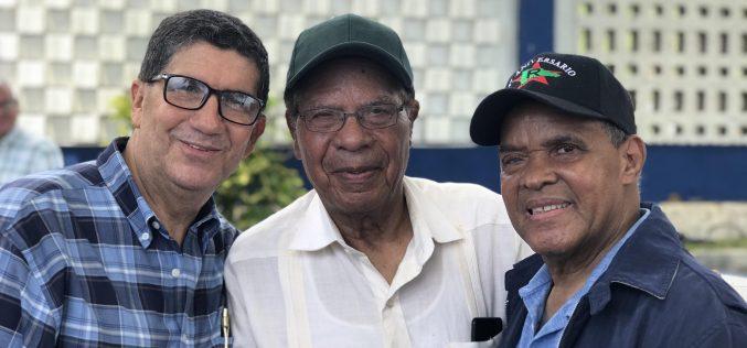 Propondrán al Congreso que cantautor Aníbal de Peña sea declarado «El Cantor de la Patria»