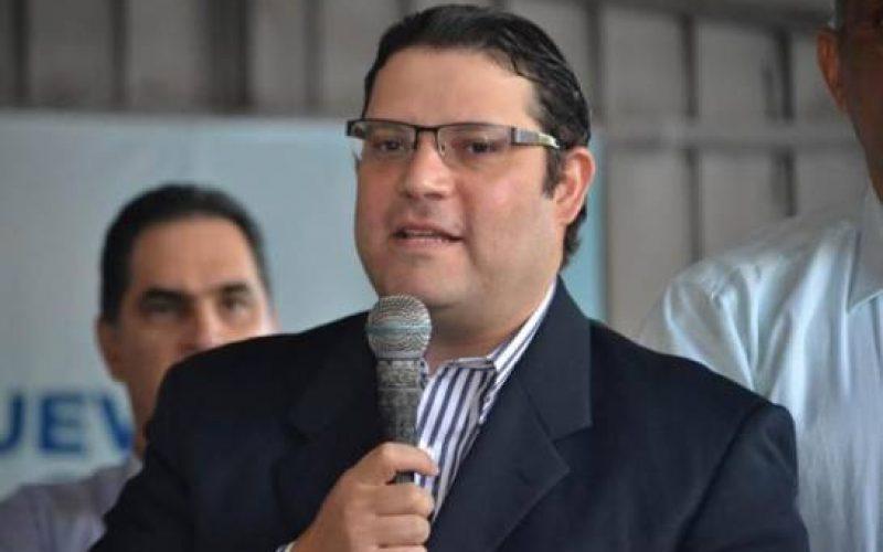 Yayo Sanz Lovatón dice a Danilo lo malinformaron al decirle que en sus oficinas se llegó a acuerdo para que miembros PRM votaran por Leonel en primarias PLD; desmiente versión