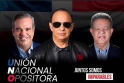 Parece el anuncio de una nueva serie de Netflix, pero, no… ¡Son Los Imparables, Abinader, Quique y Leonel…!