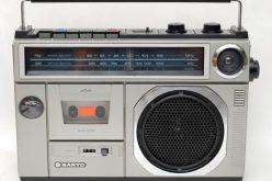 Una comparación de la radio de los años 70's, 80's y 90's con la radio de este tiempo