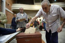 En Uruguay, elecciones de segunda vuelta este domingo; 2.7 millones convocados a votar