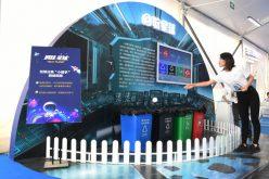 La clasificación de la basura doméstica será obligatoria en la capital de China