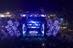 25 mil personas disfrutan durante dos días The Paradise Music and Arts en Juanillo de Cap Cana