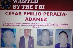 El FBI quiere a César El Abusador; ofrece US$100,000.00 de recompensa