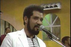 Merenguero Jerry Vargas, tras derrame cerebral ingresado de emergencia en el hospital Moscoso Puello