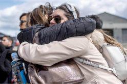 Encuentran restos humanos serían ocupantes avión militar chileno siniestrado