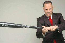 Franklin Mirabal arremete contra su colega Enrique Rojas porque no votó por Manny Ramírez para el Salón de la Fama de Cooperstown