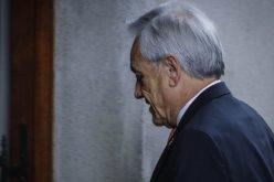 En Chile, país sumido en crisis, el 82 % rechaza gestión de su presidente, Sebastián Piñera