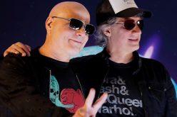 Soda Stereo se presentará en Altos de Chavón en marzo próximo