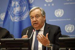Secretario general ONU llama a combatir corrupción con esfuerzos mundiales