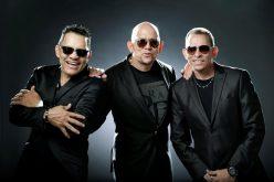 Los Rosario, Chiquito Team Band y Lírico en la Casa al The New Year Party