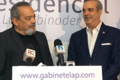 Cineasta Alfonso Rodríguez designado en Gabinete Presidencial de Luis Abinader, candidato del PRM