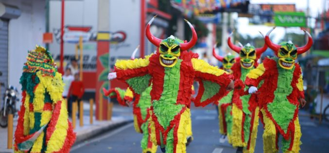 El Desfile Nacional del Carnaval SD 2020 será el 8 de marzo y estará dedicado a la provincia Hermanas Mirabal