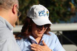 Emelyn Baldera: «Comunidad tendrá oportunidad de elegir con voto directo a sus regidores»