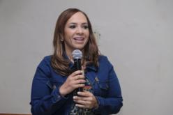Karen Ricardo promete cumplir meta declarar RD Libre de Analfabetismo priorizando Quisqueya Aprende Contigo en DIGEPEP