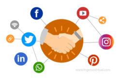 Beneficios y desventajas del uso de redes sociales