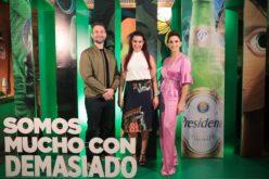 Cerveza Presidente presenta a «Tita», su nueva e innovadora campaña publicitaria que apuesta a la dominicanidad