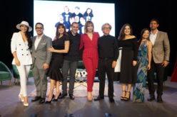 Este jueves es el estreno de «Toc-Toc» en Bellas Artes con Milagros Germán, Pamela Sued, Luis José Germán, Luly Rocha, José Guillermo, Laura Leclerc y Anibal Estrella