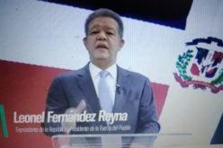 Leonel Fernández, el video y el texto íntegro de su mensaje a propósito de la suspensión de las elecciones municipales