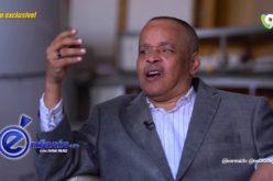 (Video) Sandy Reyes: «El que está metido en vicio de droga no oye, ni ve, ni entiende»