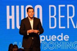 Retiro candidatura a la alcaldía del DN de Hugo Beras podría afectarlo como político y como comunicador